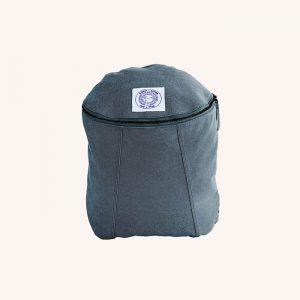 Ten Ball Backpack Blue Grey