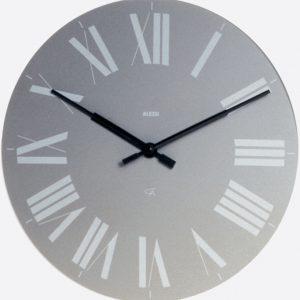 Firenze Clock Grey