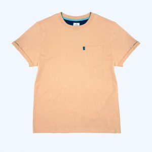 The Baroudeur Tee-Shirt Plain Desert