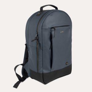 Waterproof Navy Backpack