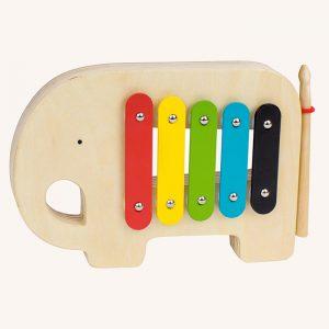 Musical Jumbo Wooden Xylophone