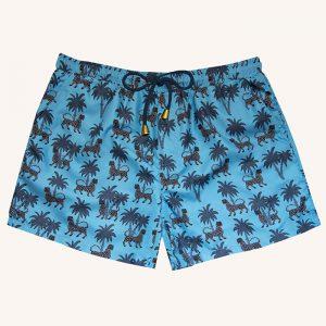 Gattopardo Swimshorts Blue