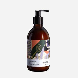 Lavender Hill Hand and Body Lotion