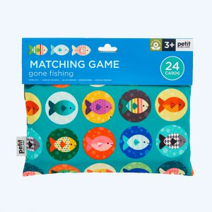 MDL Under The Sea 2-sided Travel  Puzzle