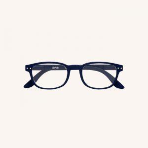 #B Reading Glasses Navy