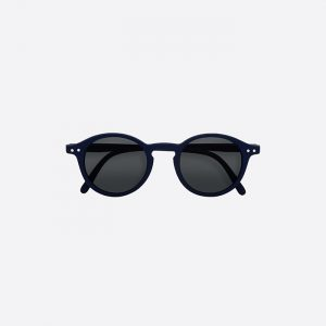 #D Junior Sunglasses Navy Blue