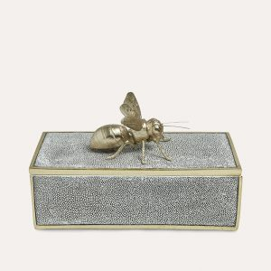 Decorative Bee Box