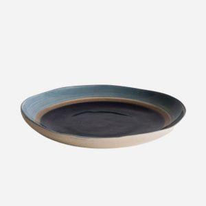 Handmade Small Plate Horizon