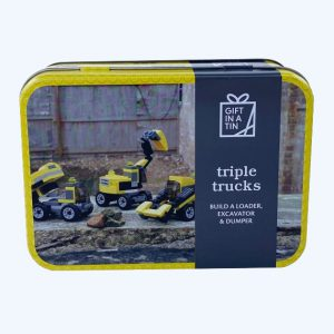 Triple Trucks Kit