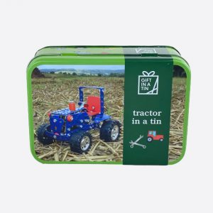 Tractor in a Tin Kit