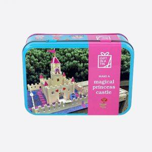 Magical Princess Castle Kit