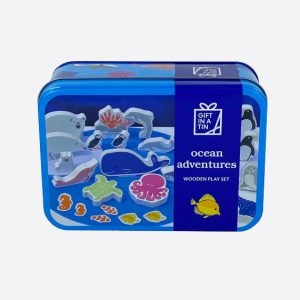 Ocean Adventures Kit