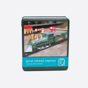 Great Railway Express Kit