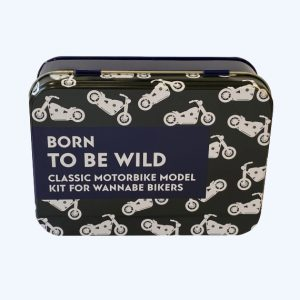 Born to be Wild Kit