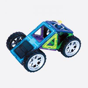 Rally Kart Racer Boy Set