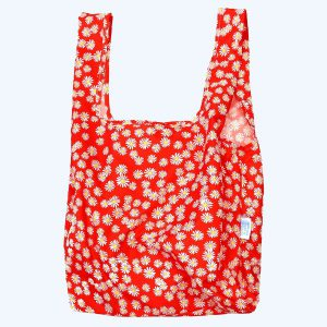 Daisy Recycled Plastic Medium Shopper