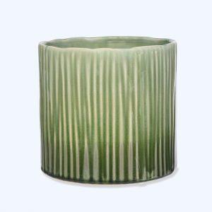 Green Nettleton Indoor Pot