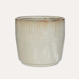 Hillesley Ceramic Indoor Pot