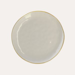 Concerto Pearl Grey Tableware