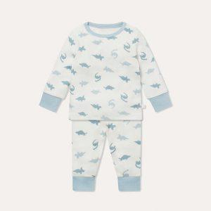 Baby Dino Pyjamas
