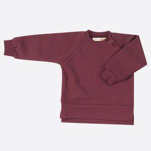 Jersey Sweatshirt Fig