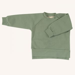 Jersey Sweatshirt Green