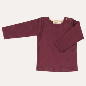 Plain T-Shirt Fig