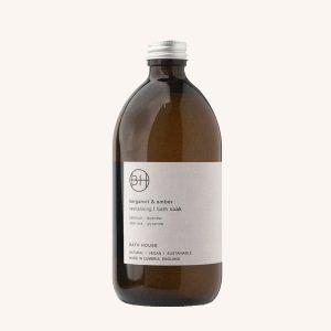 Bergamot & Amber Bath Soak