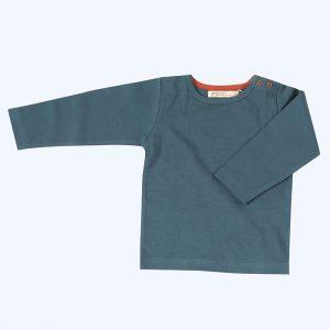 Plain T-Shirt Teal