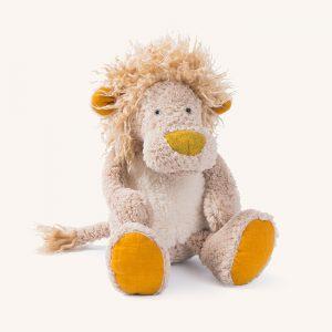 Les Baba Bou Little Lion