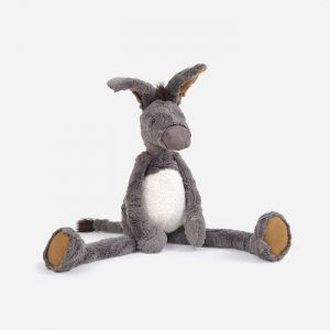 Les Baba Bou Big Donkey