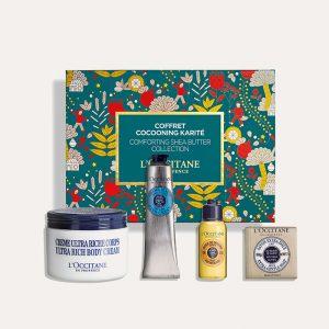 Comforting Shea Butter 2021 Collection